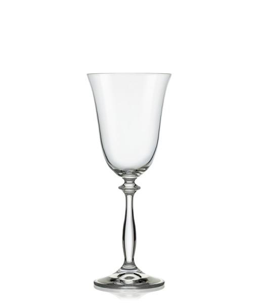 Pohár na biele víno angela 185 ml.