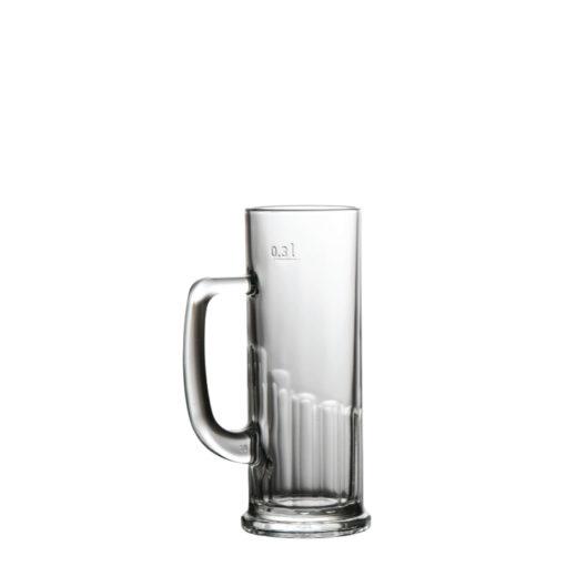 europa-03L krígeľ, pohár na pivo