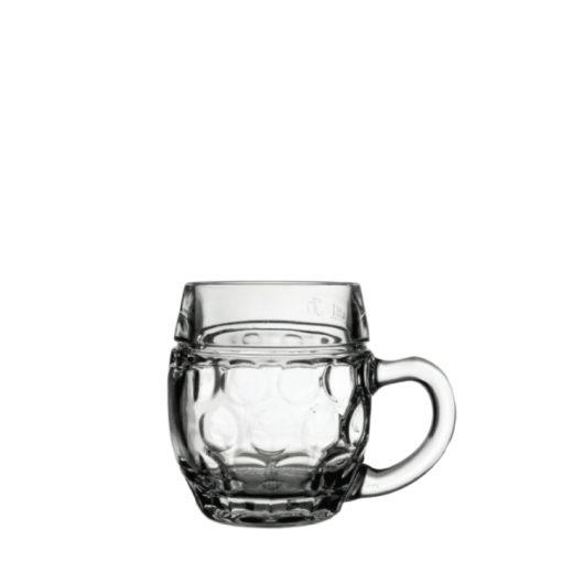 tubinger-0,3L, krígeľ na pivo