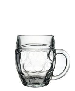 tubinger-0,5L pohár, krígeľ na pivo