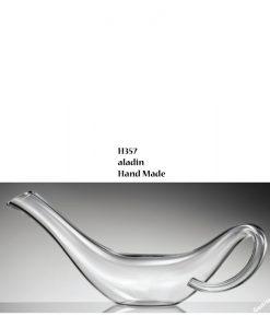 H357_karafa_aladin_rucna-praca_handmade_rona_gastroglass_epohare_53cm_pieskovanie